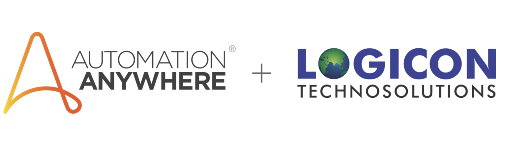 Logicon Technosolutions - Automation Anywhere