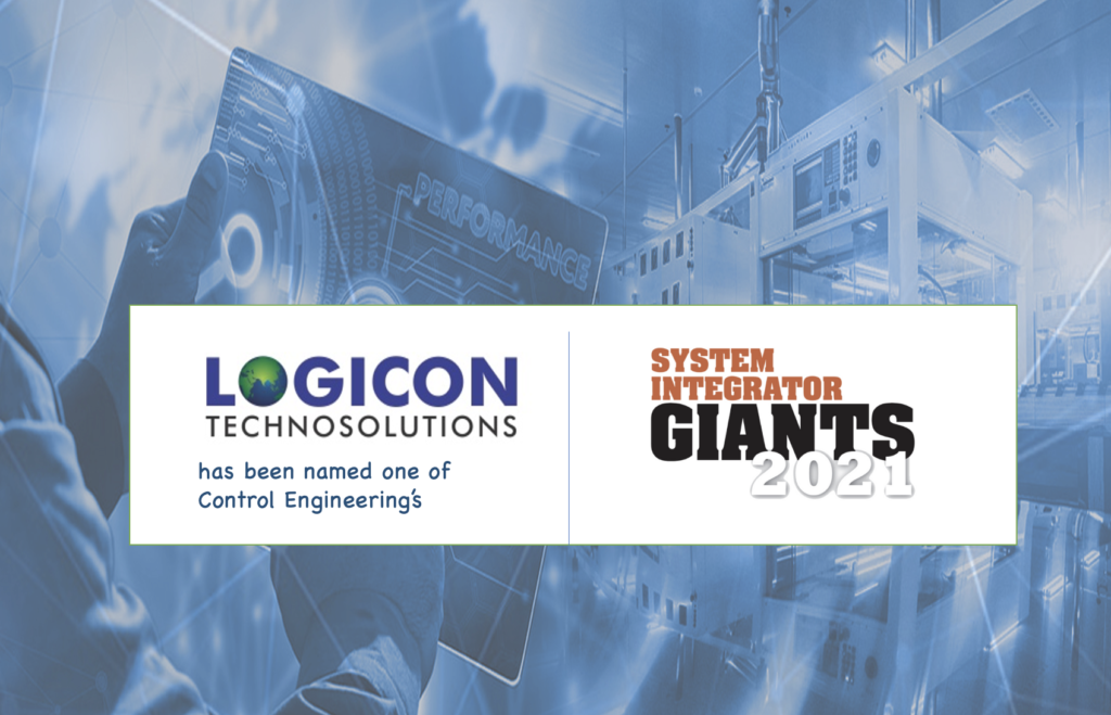 Logicon Technosolutions named in the list of World's Top System Integration Companies